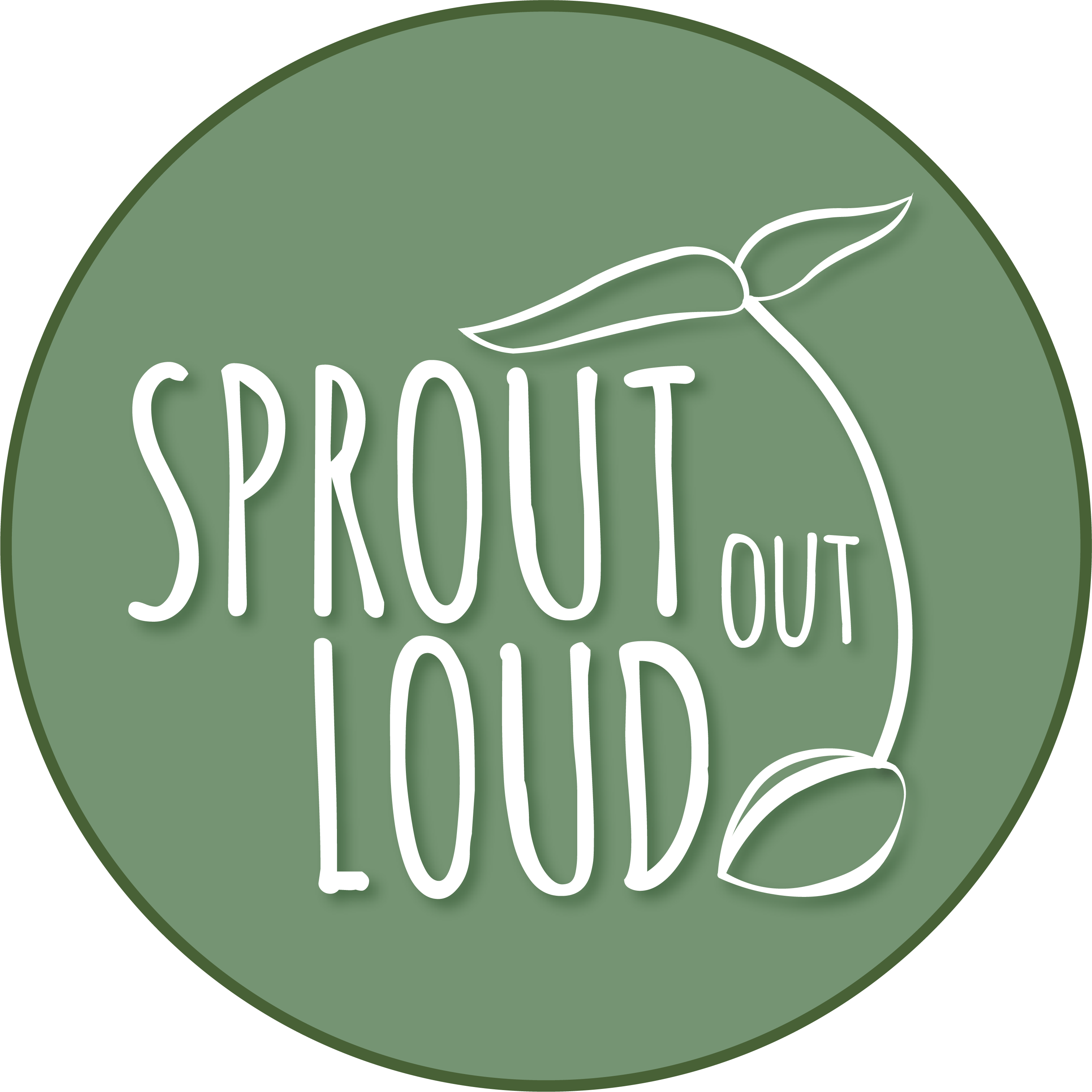 Sprout Out Loud